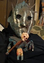 Wraith Halloween Costume Developer Stream 70