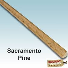 flooring accessories sacarmento pine beading from discount flooring