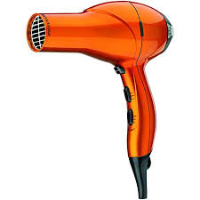 portable hair dryer walmart infinitipro by conair 259wmy 1875 watt styling tool blow dryer