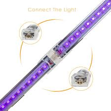 Uv Light Fixtures Digoo St 7 Uv Led Light Fixture Lighting 6w Portable Adjustable