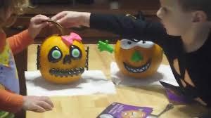 Dollar Tree Pumpkin Decorating Kits