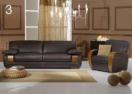 un avenir pour le canapé cuir et bois