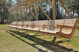 patio swing chairs lovely porch swing cypress moon porch swings s