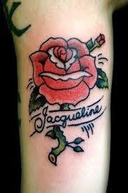 de tatuajes de rosas tatuajes espléndidos de rosas 140 tatuajes florales