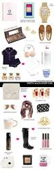 gift guide for her pretty much every gift girls and birthdays