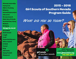 gssnv 2015 16 program guide by scouts of southern nevada issuu