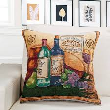 Wine Bottle Home Decor Compare Prices On Painting Wine Bottle Online Shopping Buy Low