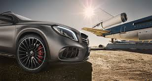 mercedes gla amg mercedes amg gla amg performance vehicle