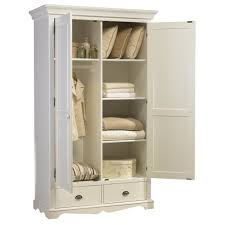 Armoire Chambre Blanche by Chambre Literie Armoire Grande Armoire 2 Portes 2 Tiroirs