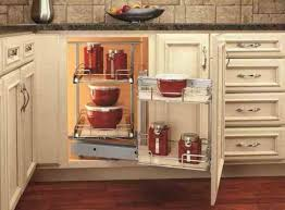 how to make corner cabinet change the way you use blind corner cabinets mecc