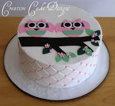 owl baby shower cake owl baby shower cake made to match the invitations t flickr