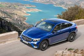 car mercedes 2017 best premium suv of 2017 mercedes benz glc class ny daily news