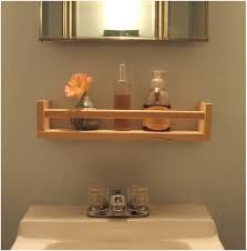 Small Bathroom Shelves Ideas Bathroom Bathroom Cabinet Ideas Above Toilet Cool Features 2017
