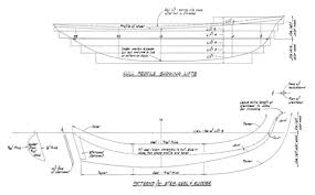 boat plans u0026 kits woodenboat magazine
