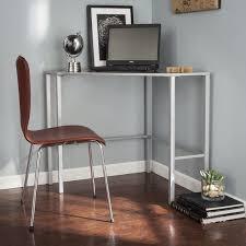 Corner Desk Overstock Die Besten 25 Glass Corner Desk Ideen Auf Pinterest L Förmiger