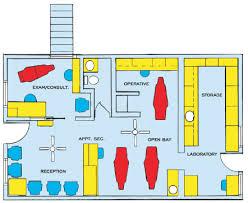 Dental Clinic Floor Plan Orthodontic Office Design The Invisalign Office Jco Online