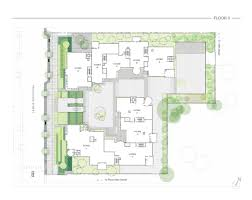 interior floor plans residences one museum place