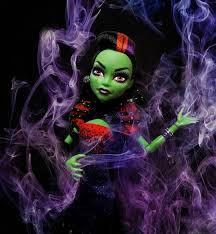 doll monster casta fierce monsteras hai kasta fiyers