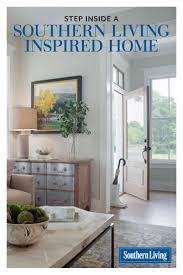 southern living home interiors 161 best decorating how to images on pinterest living spaces