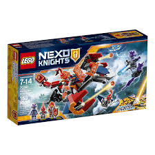 amazon com lego nexo knights macy u0027s bot drop dragon 70361