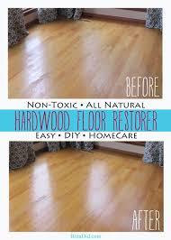 the natural hack for restoring hardwood floors hardwood floors floors and natural