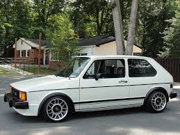 old volkswagen rabbit convertible for sale 1979 vw rabbit redone as a gti plan to do the same with one
