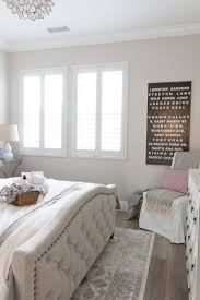Guest Bedroom Bedding - guest room reveal a thoughtful place