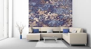 Farbe Im Wohnzimmer Wand Gestalten Mit Steinen U2013 Usblife Info