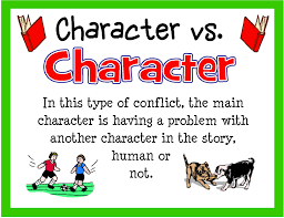 Conflict Resolution Worksheets For Kids My February Top Ten List Resources And Lessons For Fiction