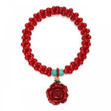 rose bead bracelet images Okajewelrybracelets fashion bracelets show jpg