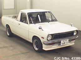 japanese nissan pickup 1992 nissan sunny truck truck for sale stock no 43389
