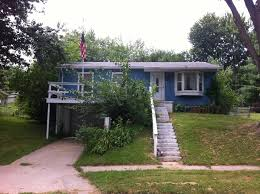 raised ranch style home 3 bed in deer park subdivi