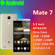 best black friday unlocked phone deals best sale 1 1 original 5 5 huawei mate 7 unlocked 4g lte phone