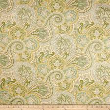 waverly paddock shawl twill mineral discount designer fabric