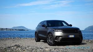 range rover velar dashboard 2018 range rover velar gallery slashgear