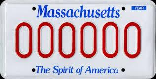 Pa Vanity Plates Vehicle Registration Plates Of Massachusetts Wikipedia
