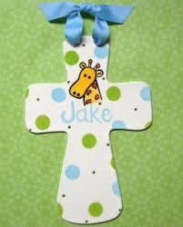 personalized crosses personalized ceramic crosses handpainted wholesale