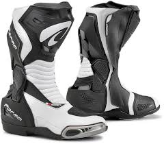 cheap motorbike boots cheap forma clothing forma ice flow outlet white black