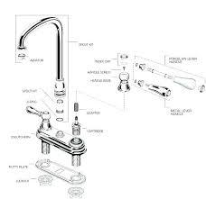 delta kitchen faucet replacement parts delta kitchen faucet repair parts bloomingcactus me