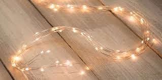 what are fairy lights lights gazet automation technology