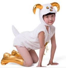 Toddler Lamb Halloween Costume Popular Animal Dance Costume Buy Cheap Animal Dance Costume Lots