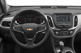 new 2018 chevrolet equinox price photos reviews safety