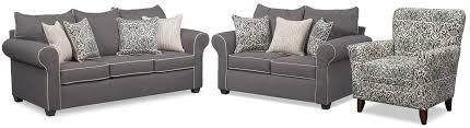 queen memory foam sleeper sofa carla queen memory foam sleeper sofa loveseat and accent chair set