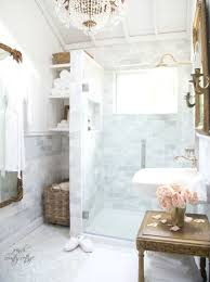 Small Country Bathroom Ideas Photo By French Country Cottage Country Bathroom Tile Ideas Tsc