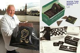 after 8 mints where to buy inventor of the after eight dinner mint brian sollitt dies at the