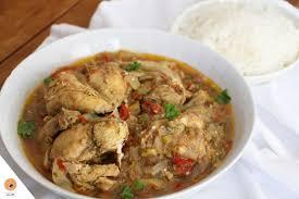 cuisine ivoirienne kedjenou kedjenou de poulet ivoirien