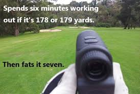 Funny Golf Memes - 17 things about golf that make absolutely no sense whatsoever