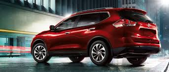 nissan rogue midnight edition commercial 2016 nissan rogue blazing trail for indianapolis