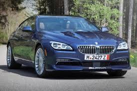 bmw 6 series alpina 2017 bmw alpina b6 gran coupe pricing for sale edmunds