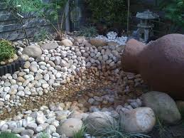 Rock Water Features For The Garden Rock Water Fountains Ideas